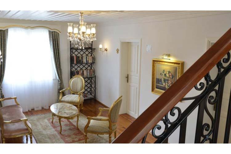 Interior - Tuvana Hotel - Antalya