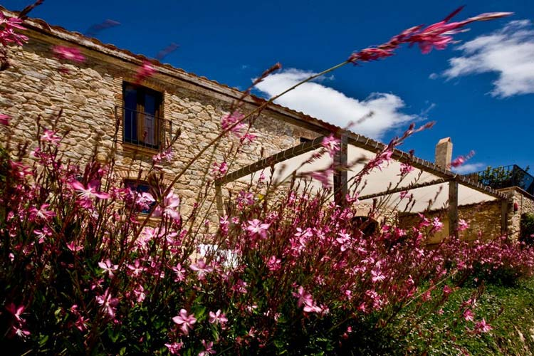 Exteriors - Hotel Mas Mariassa - Pratdip