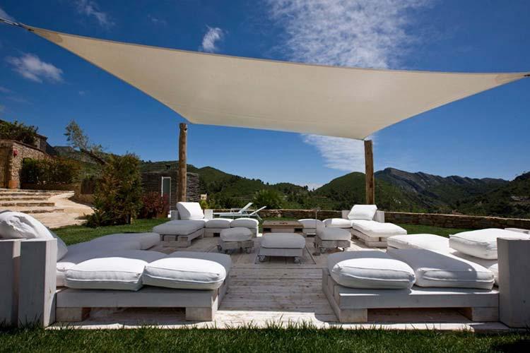 Chill Out - Hotel Mas Mariassa - Pratdip