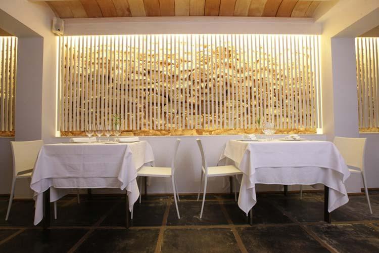 Restaurant - Hotel Mas Mariassa - Pratdip