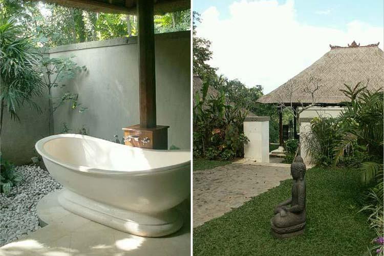 Treehouse 1 Bedroom - Amori Villa - Pejeng Kawan