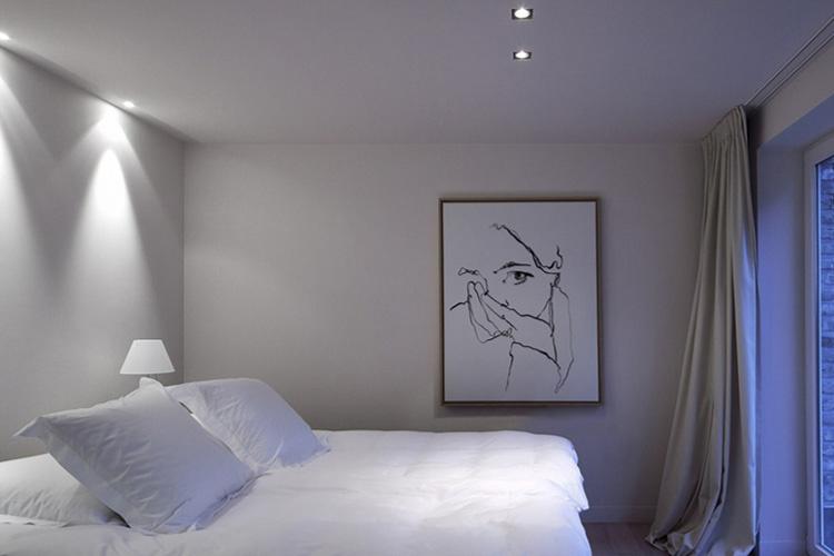 Room - Spoor 62 - Moere