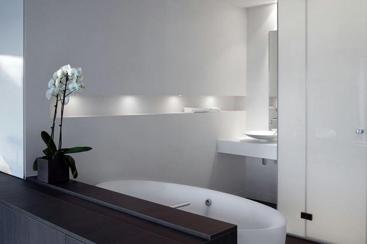 Bathroom - Spoor 62 - Moere