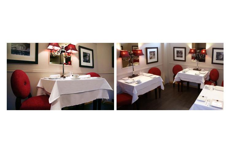 Breakfast Room - Guest House Douro - Porto