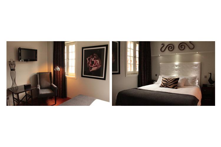Room 401 - Guest House Douro - Porto