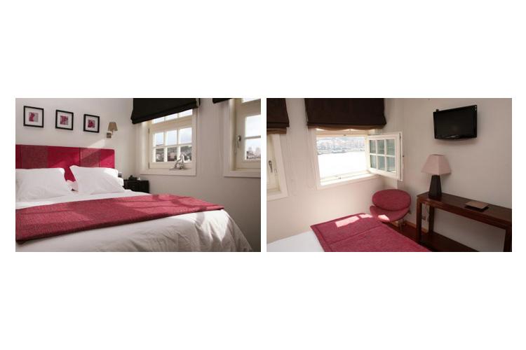 Room 302 - Guest House Douro - Porto