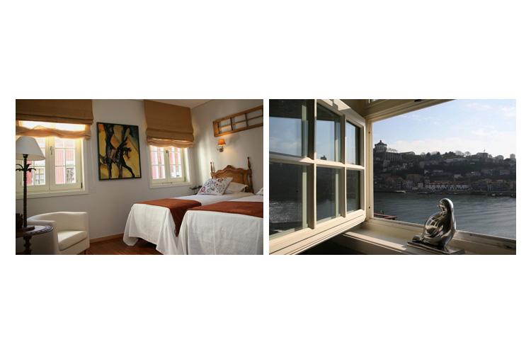 Room 301 - Guest House Douro - Porto