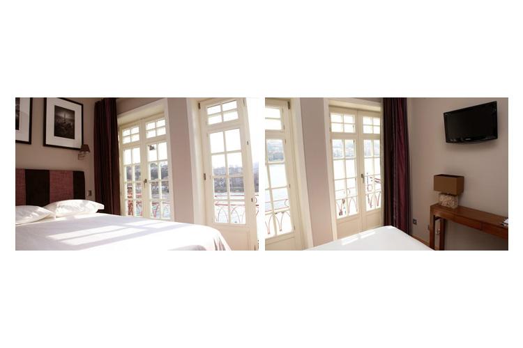 Room 202 - Guest House Douro - Porto