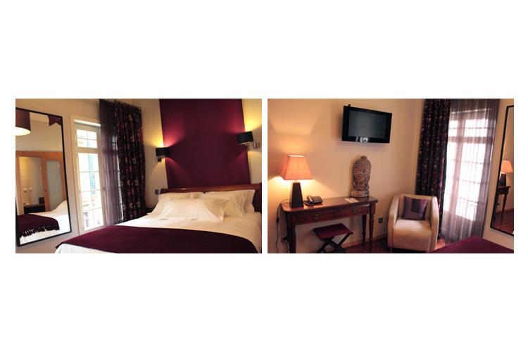 Room 201 - Guest House Douro - Porto
