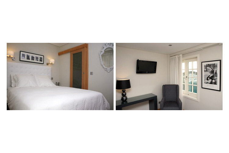 Room 101 - Guest House Douro - Porto
