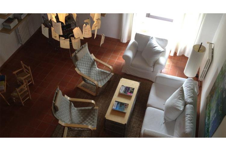 Interiors - Mas Falgarona - Costa Brava