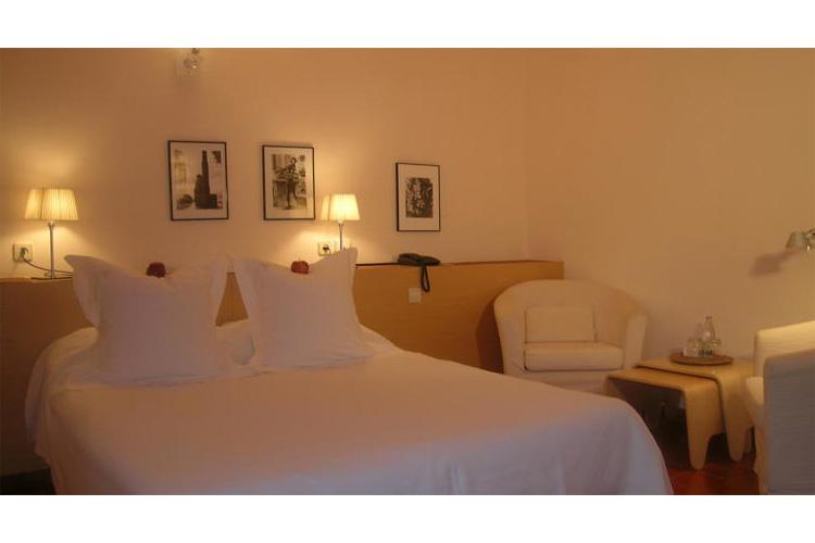 Double-Room - Mas Falgarona - Costa Brava