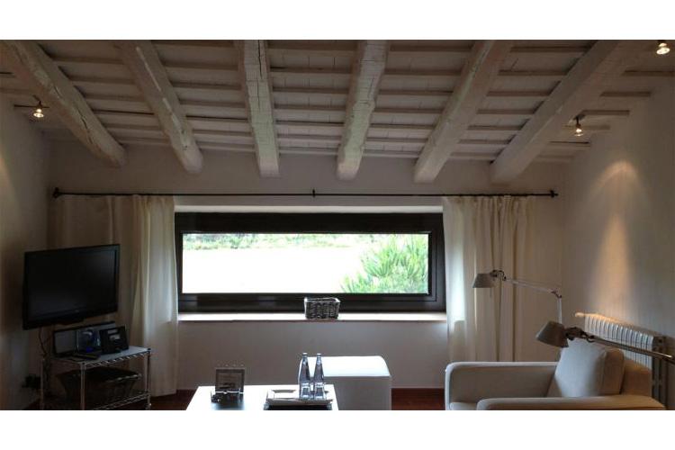Suite-La-Guardilla - Mas Falgarona - Costa Brava