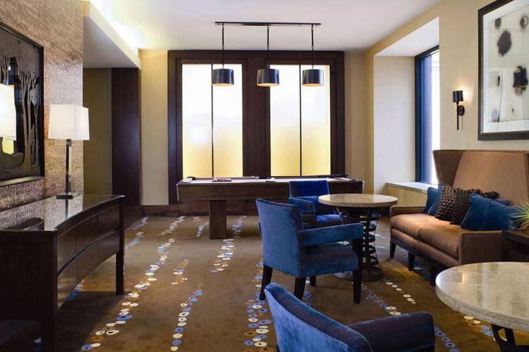 the fairmont heritage place ghirardelli square a boutique. Black Bedroom Furniture Sets. Home Design Ideas