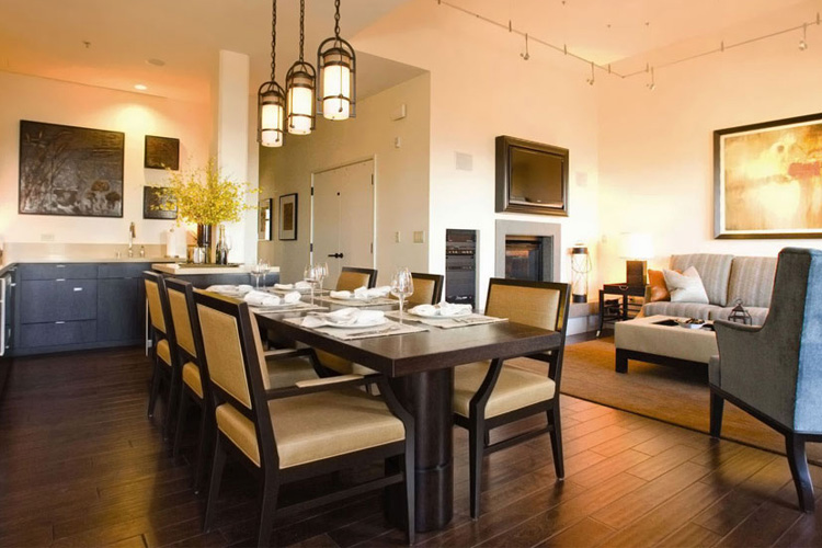 The fairmont heritage place ghirardelli square a boutique - 2 bedroom hotels in san francisco ...