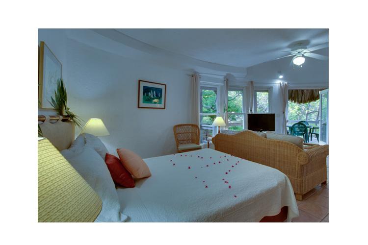 Studio - Xanadu Island Resort Belize - San Pedro