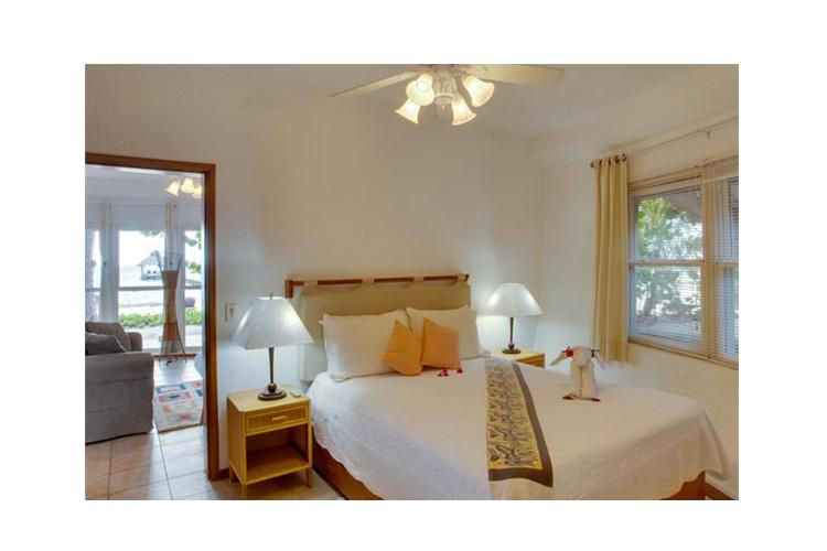 One Bedroom Suite - Xanadu Island Resort Belize - San Pedro