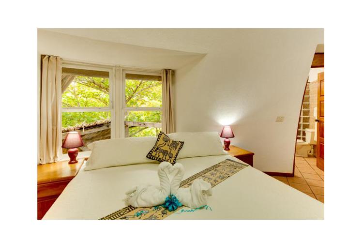 Two-Bedroom Suite - Xanadu Island Resort Belize - San Pedro