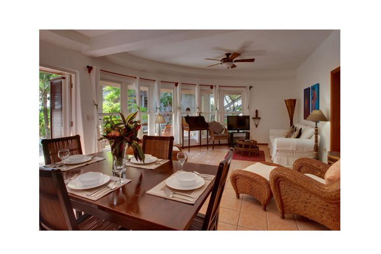 Three Bedroom Suite - Xanadu Island Resort Belize - San Pedro