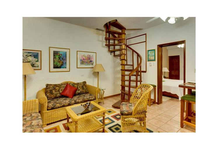 Loft - Xanadu Island Resort Belize - San Pedro