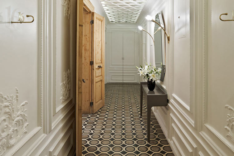 The Hallway - The House Hotel Galatasaray - Istanbul