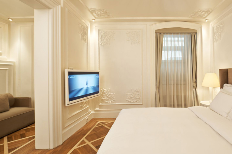 Mini Suite - The House Hotel Galatasaray - Istanbul