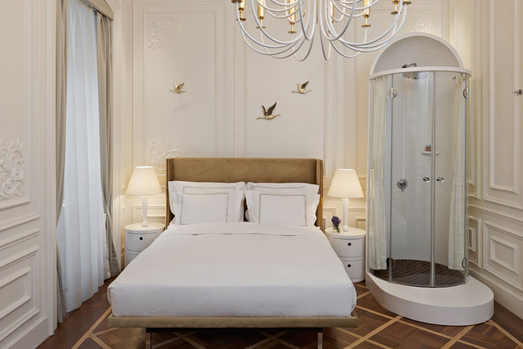 Deluxe Suite - The House Hotel Galatasaray - Istanbul