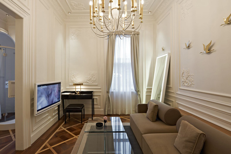 Junior Suite - The House Hotel Galatasaray - Istanbul