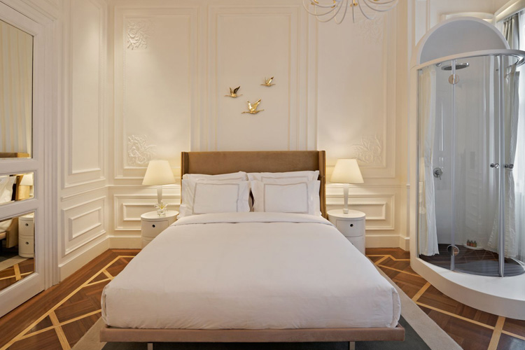 Executive Suite - The House Hotel Galatasaray - Istanbul