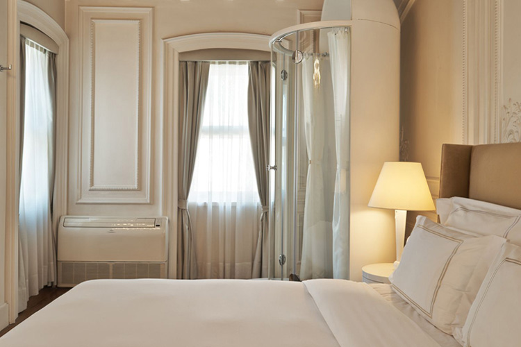 Penthouse Suite - The House Hotel Galatasaray - Istanbul