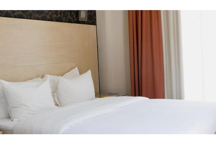 Single Room - Hotel Areos - Atenas