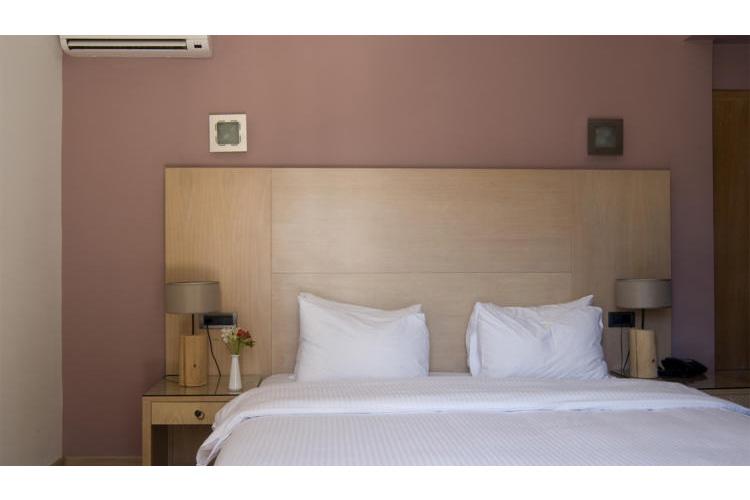 Deluxe Double Room - Hotel Areos - Atenas