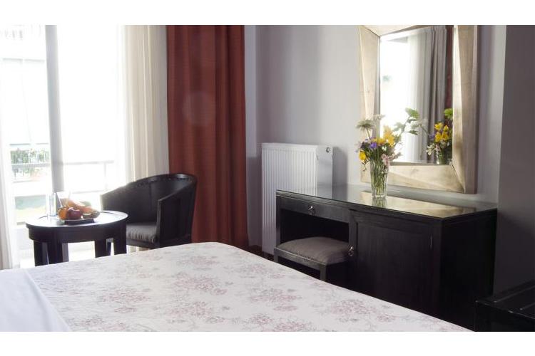 Triple Room - Hotel Areos - Atenas