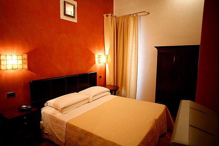 Standard Double Room - Hotel Carmine - Marsala