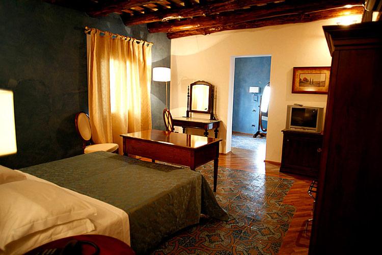 Double Room - Hotel Carmine - Marsala