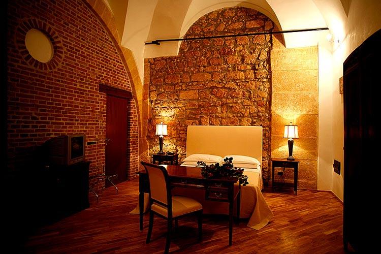 Junior Suite - Hotel Carmine - Marsala