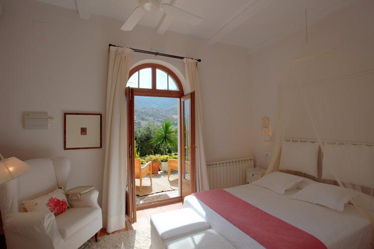 Double-Room - La Almunia del Valle - Grenade