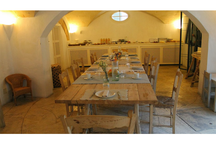 Breakfast Room - Hotel Tres Sants - Ciudadella