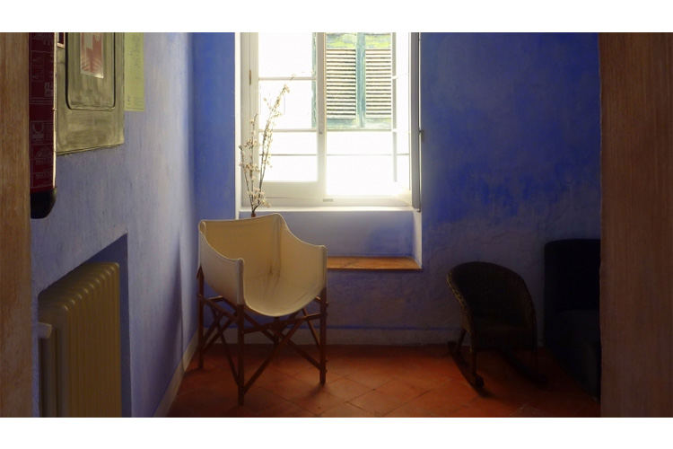 Interiors - Hotel Tres Sants - Ciudadella