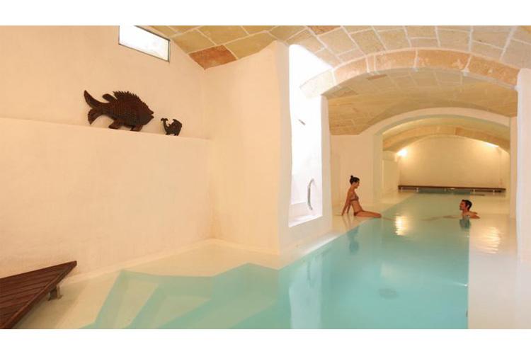 Swimming Pool - Hotel Tres Sants - Ciudadella