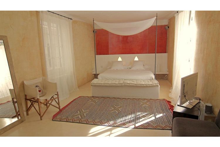 San Agustin Room - Hotel Tres Sants - Ciudadella