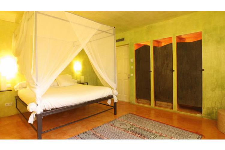 San Francisco Room - Hotel Tres Sants - Ciudadella