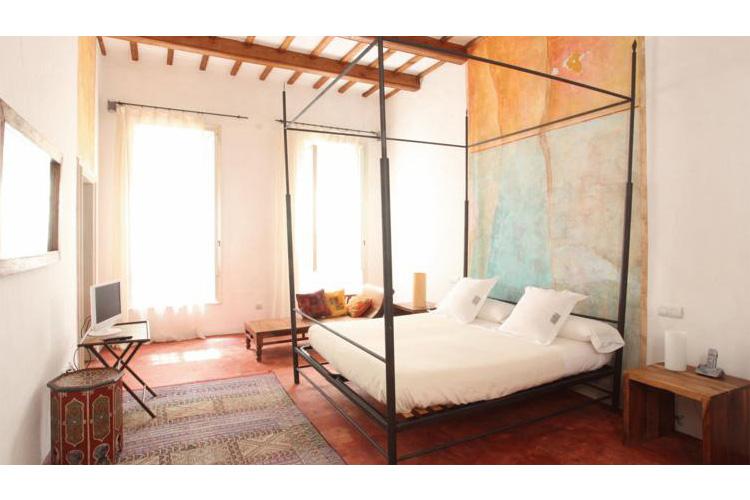 Hotel tres sants h tel boutique minorque for Boutique hotel minorque