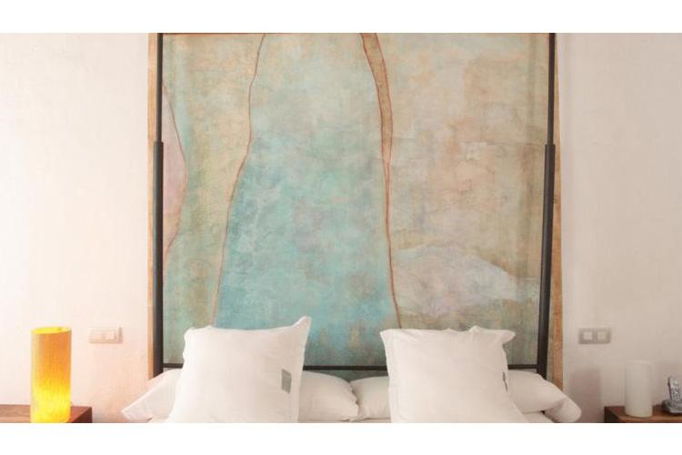 San Sebastian Room - Hotel Tres Sants - Ciudadella