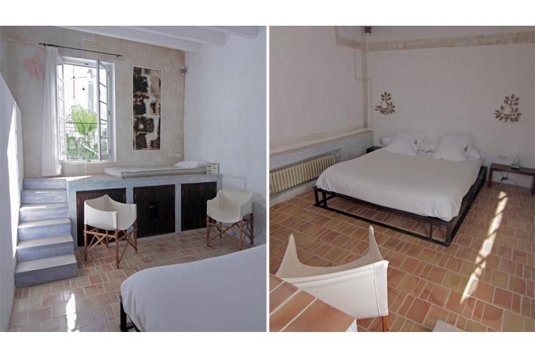Santa Clara Room - Hotel Tres Sants - Ciudadella