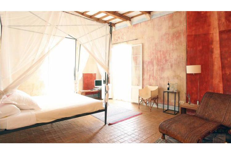 San Cristobal Room - Hotel Tres Sants - Ciudadella
