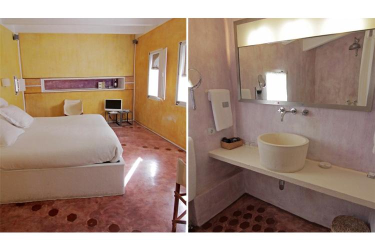 San Juan Room - Hotel Tres Sants - Ciudadella