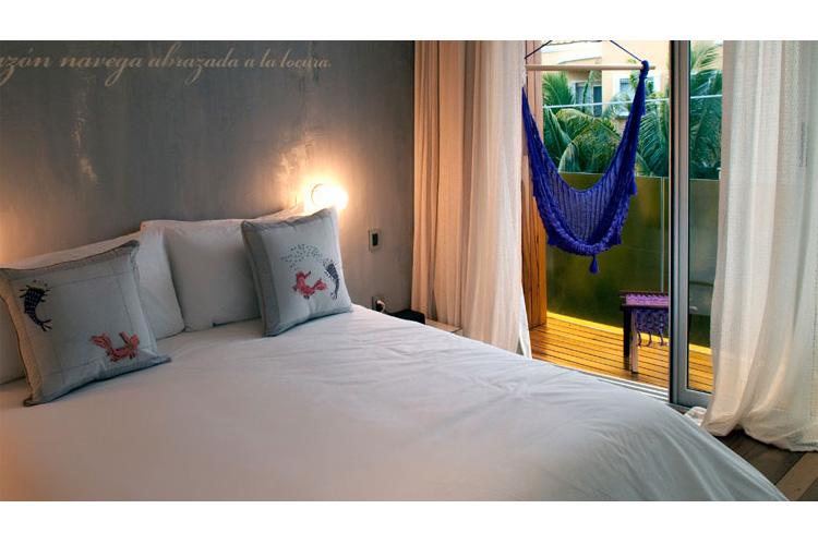 Standard Suite - Be Playa - Playa del Carmen