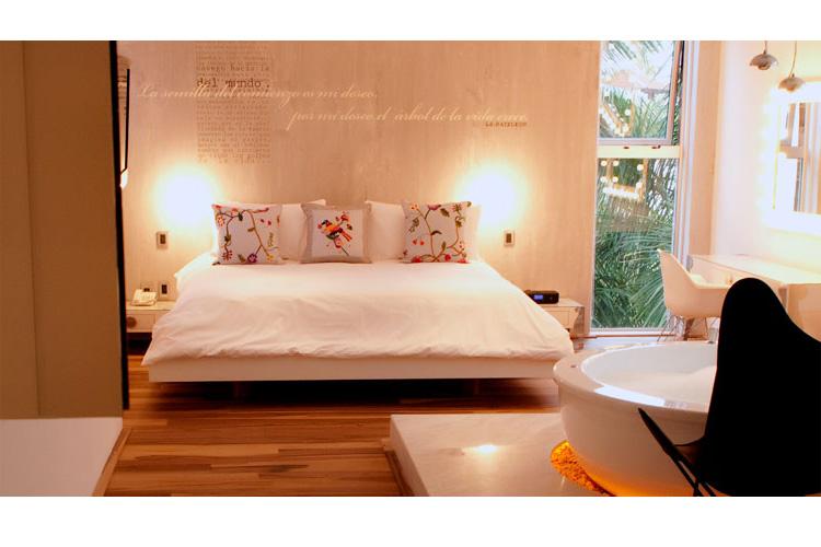 Master Suite - Be Playa - Playa del Carmen