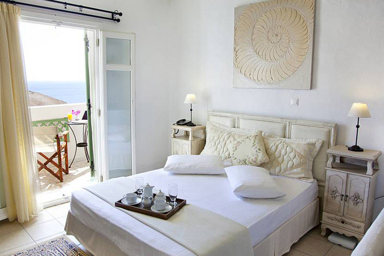 Tholaria Boutique Hotel A Boutique Hotel In Astypalaia